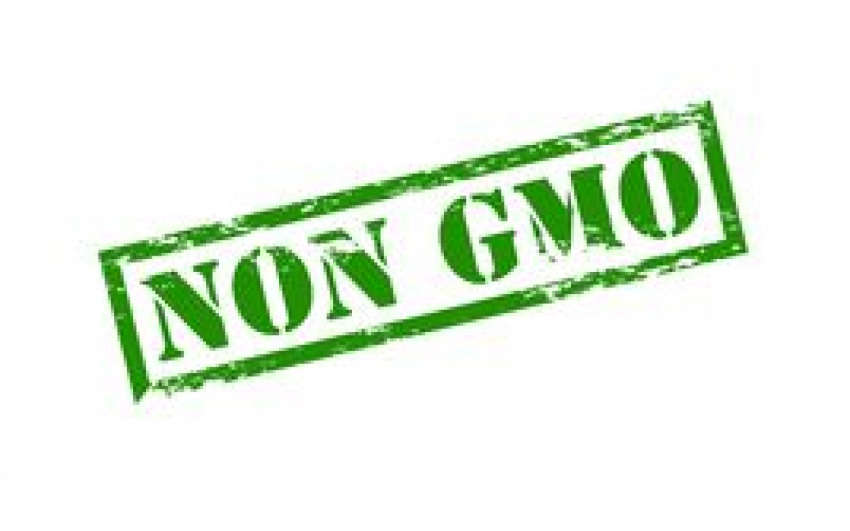 Why eat Non-GMO?